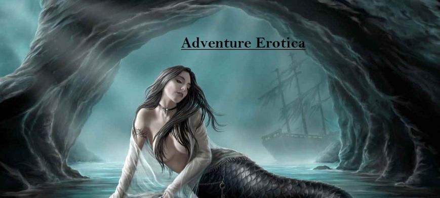 Adventure Erotica