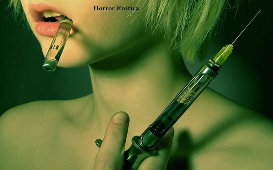Horror Erotica