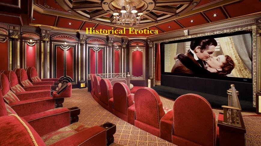 Historical Erotica