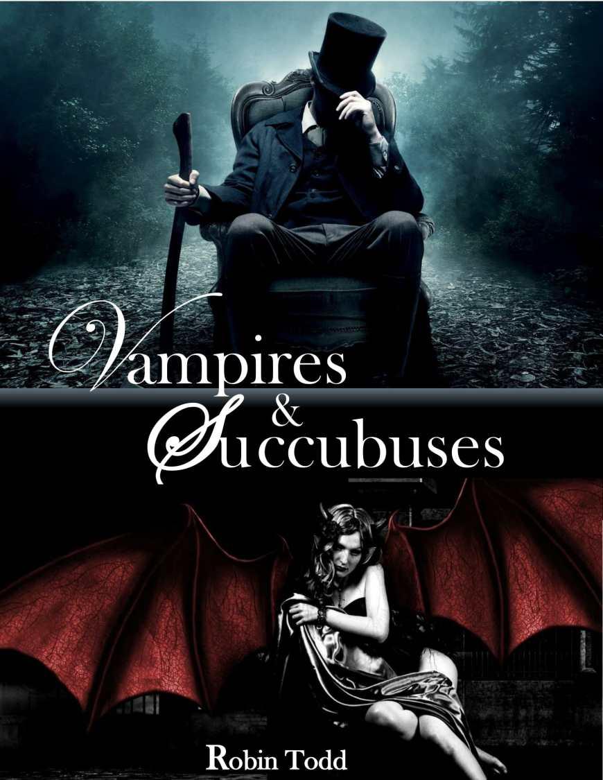 Vampires & Succubuses