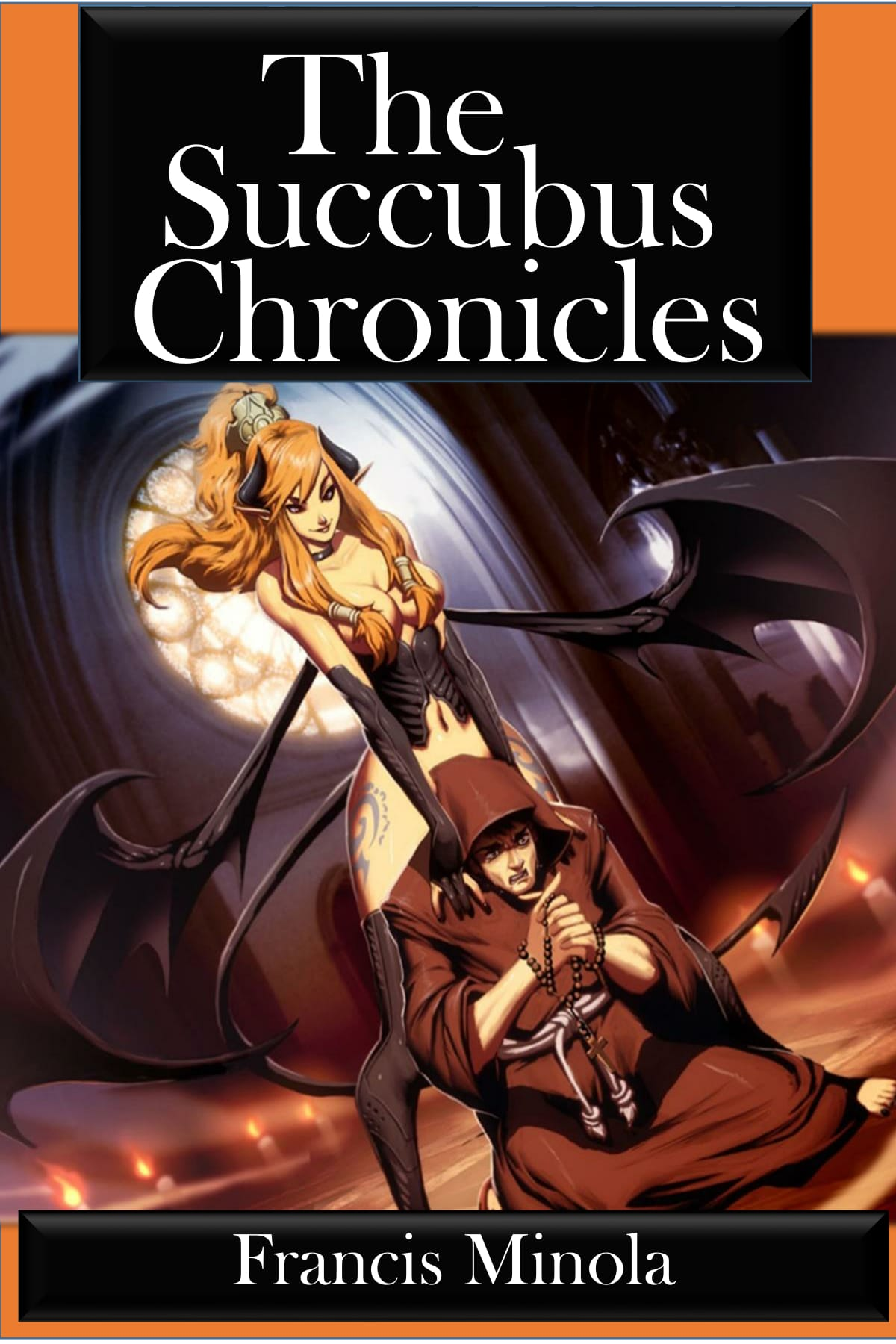 The Succubus Chronicles