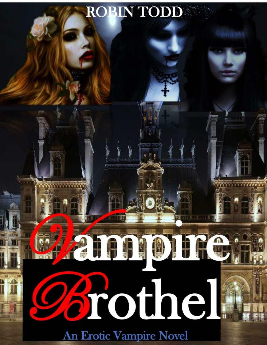 Vampire Brothel